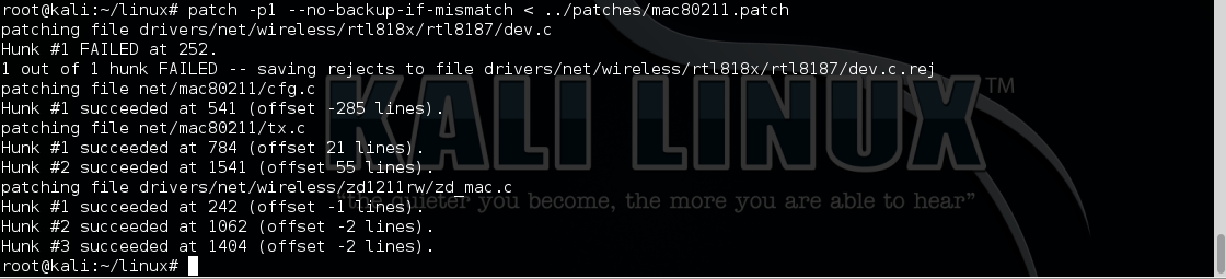 9 - wifi injection patched