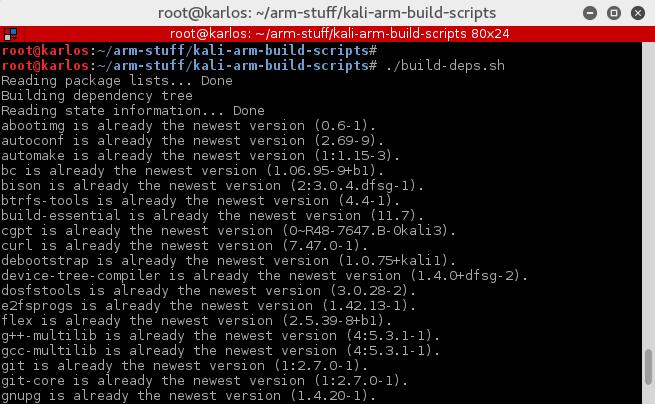 5_Kali_2_Rasberry_Pi_2_rpi2_build-deps