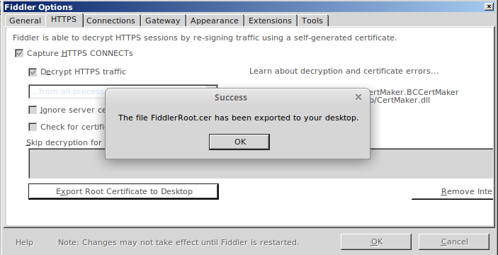 10_Fiddler_4_Options_Decrypt_HTTPS_export_to_desktop
