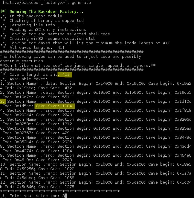 13_veil_evasion_backdoor-factory_payload_generate