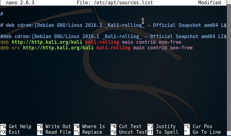 21_Kali_Linux_2.0_VirtualBox_modify_apt_sources_list_repositories