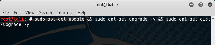 22_Kali_Linux_2.0_VirtualBox_update_upgrade_dist_upgrade